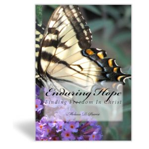 Enduiring Hope - Finding Freedom in Christ - By Rev. Melissa PearceBook