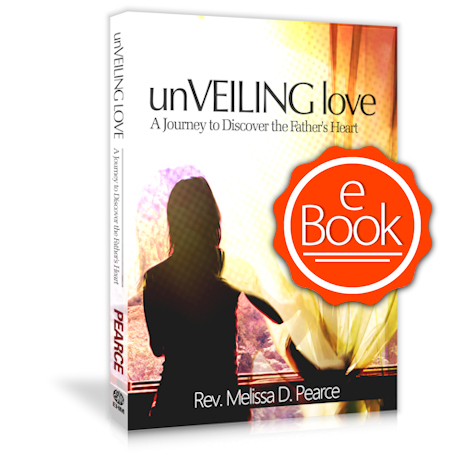 Unveiling Love - by Melissa Pearce - eBook