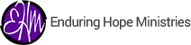 Enduring Hope Ministries - Mobile Logo
