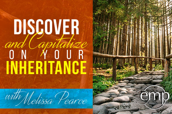 Enduring Hope Ministries - Discover and Capitalize on Your Inheritance - Online Course