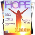 Enduring Hope Ministries - Point of Hope Magazine - Archives