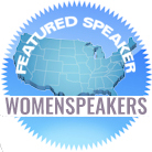 Melissa Pearce Christian Women Speakers