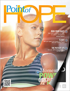 Enduring Hope Ministries - Point of Hope Magazine - Issue 39