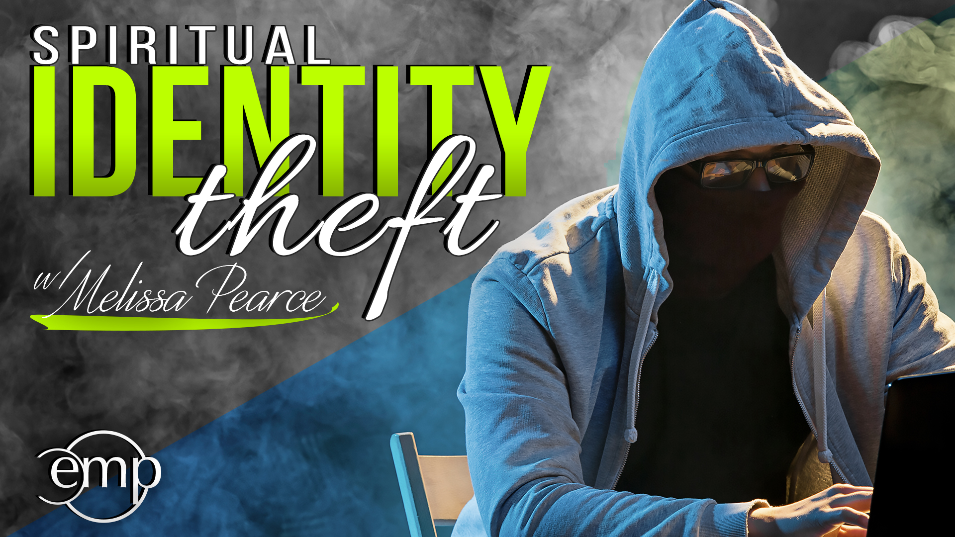 Identity Theft - Empowerment Course - Enduring Hope Ministries