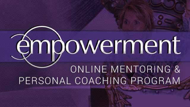Empowerment Coaching Program - Enduring Hope Ministries - Melissa Pearce